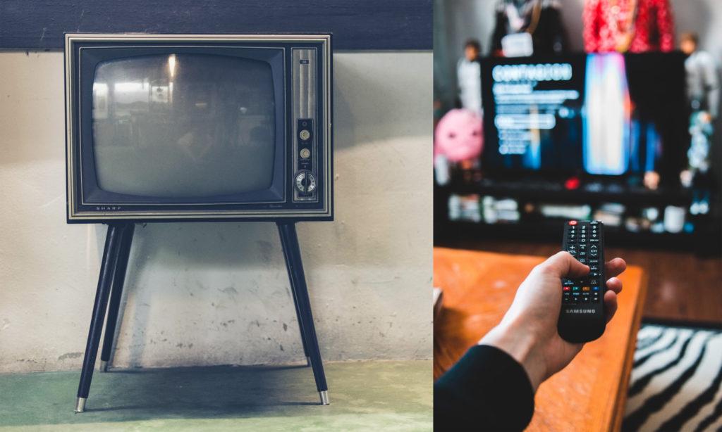 Les écrans et les enfants de moins de 3 ans