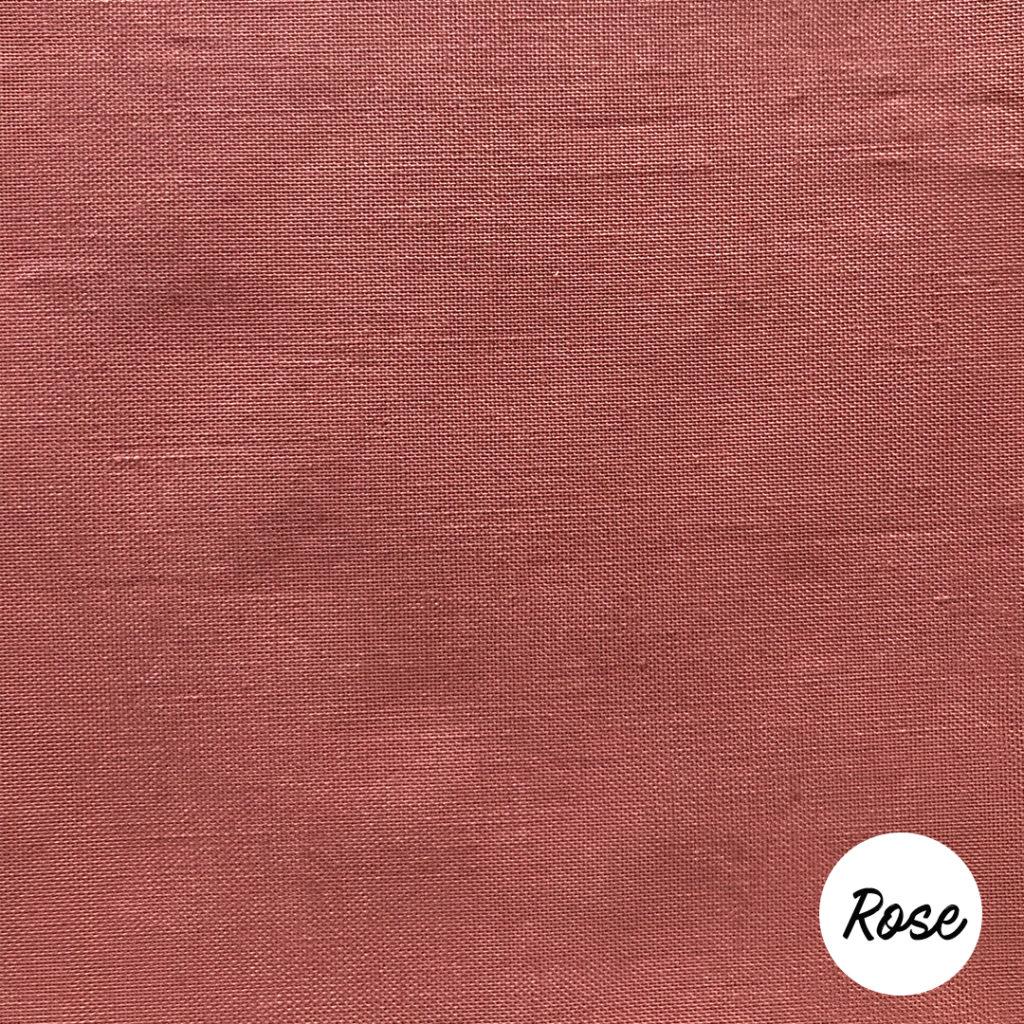 tissus-rose