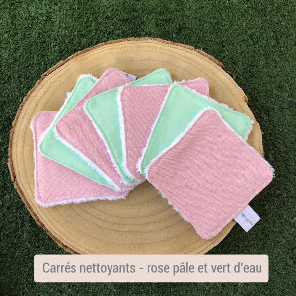 carres-nettoyants-zero-dechet-vert-rose