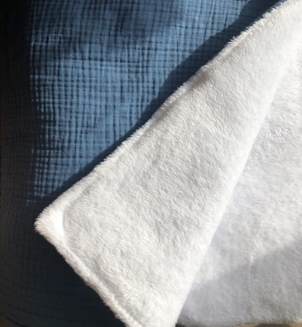 couverture-hiver-bleu-jean-bebe