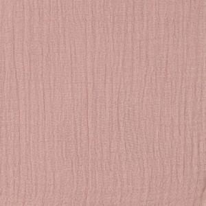 Tissu-double-gaze-rose-pale-la-lanture-des-petits