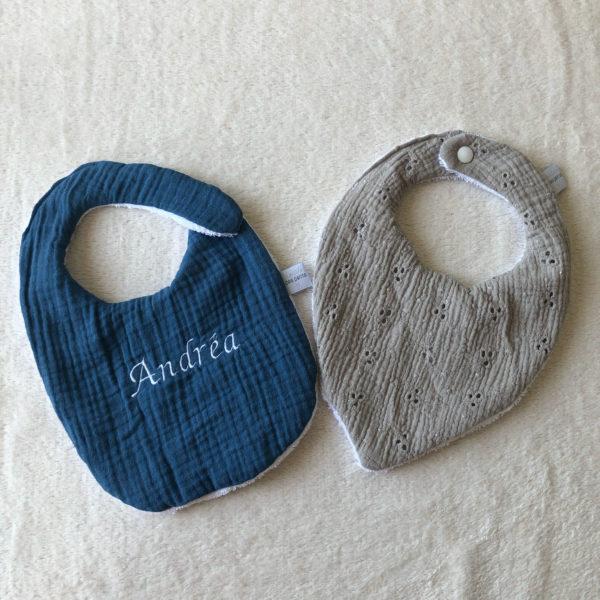 bavoir-bandana-bebe-eponge-cadeau-personnalisation
