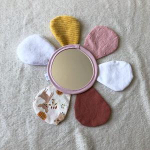 fleur-miroir-enfant-jeux-eveil-apprentissage-cadeau